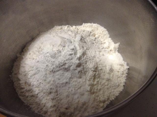 baking powder substitute