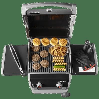 weber grills comparison