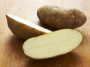 Best Potatoes for Soup
