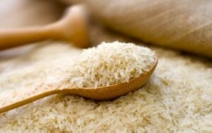 Low Carb Rice Substitute