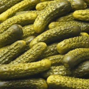 do pickles go bad