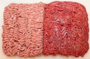 Ground Turkey vs Ground Beef