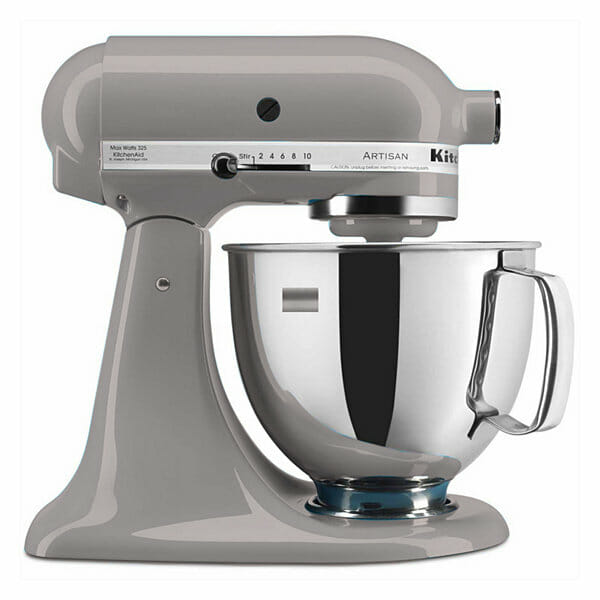 AC vs DC Stand Mixer