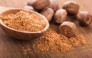 Nutmeg Substitute