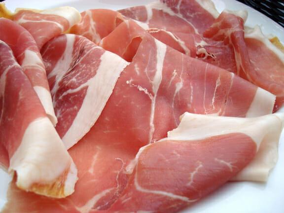 Pancetta vs Prosciutto